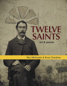 Twelve Saints Book Cover