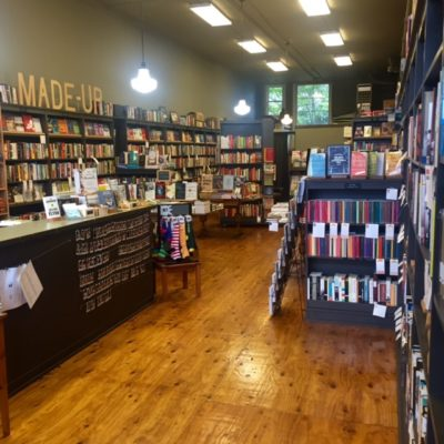 Phinney Books Interior