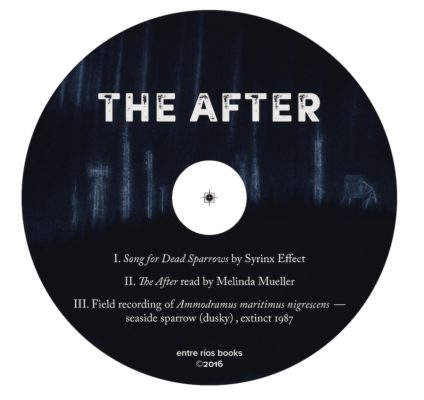 The After Syrinx Effect Kate Olson Naomi Siegel