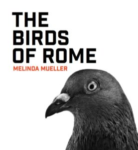 Birds of Rome Cover