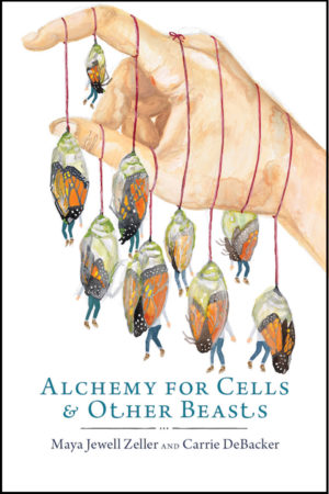 Alchemy for Cells Zeller DeBacker