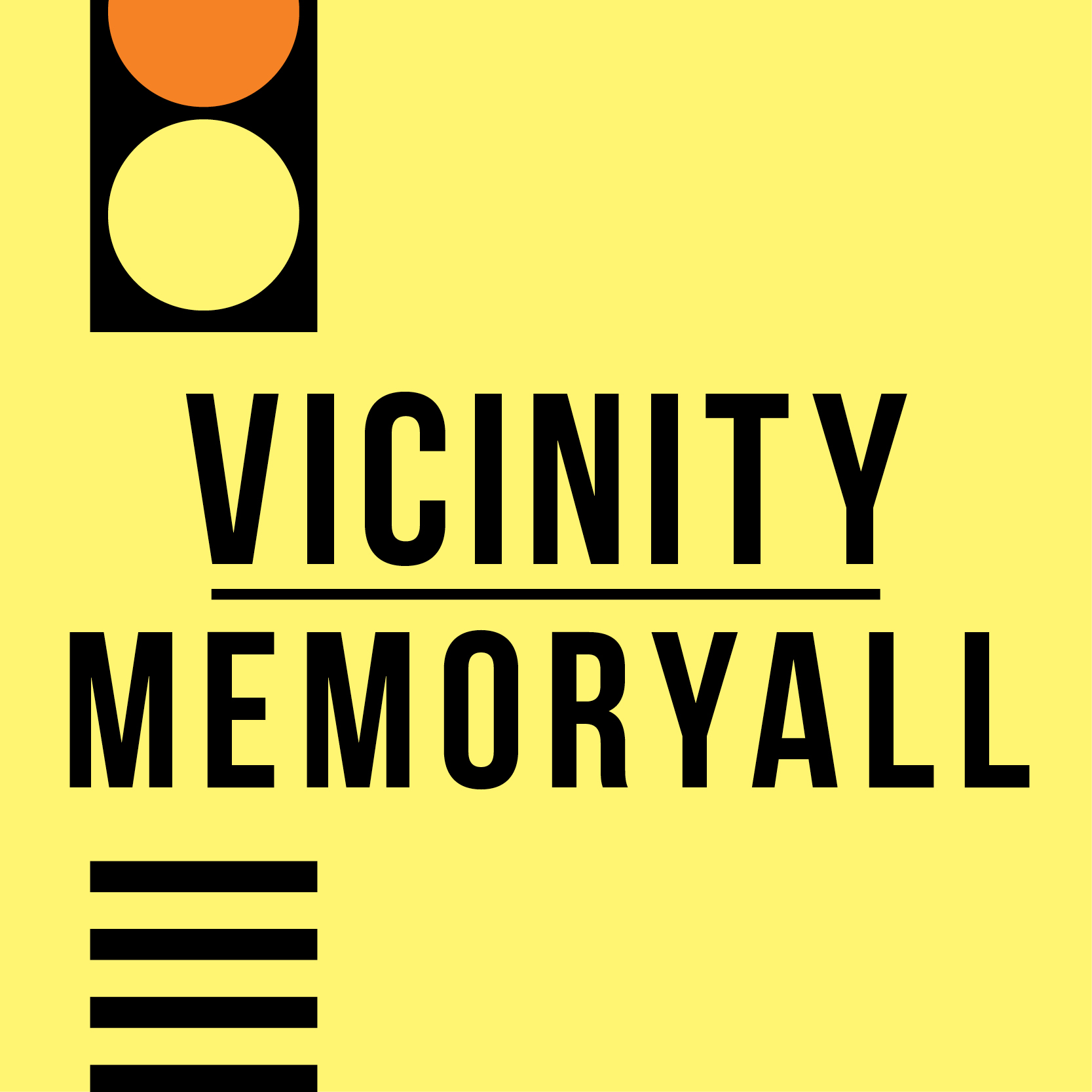 Vicinity Memorial Audio Christine Deavel Gary Deavel Sarah Linkatoon