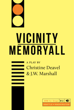 Vicinity Memoryall_Play_Deavel Marshall